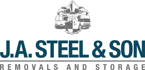 J.A. Steel & Son logo - link to homepage